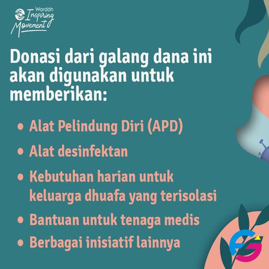 Donasi galang dana